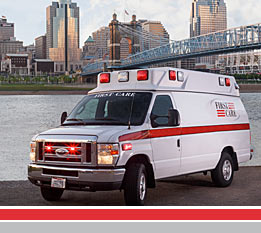 First Care Cincinnati